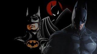Top 10 Batman Games