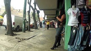 Mexico City: sex trafficking crackdown divides rights groups
