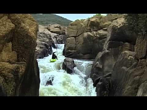 Mamba Gorge  the SLOT