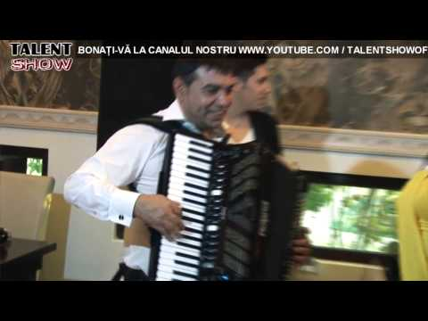 Costelus de la Buzau - As renunta la viata mea ( Talent Show )
