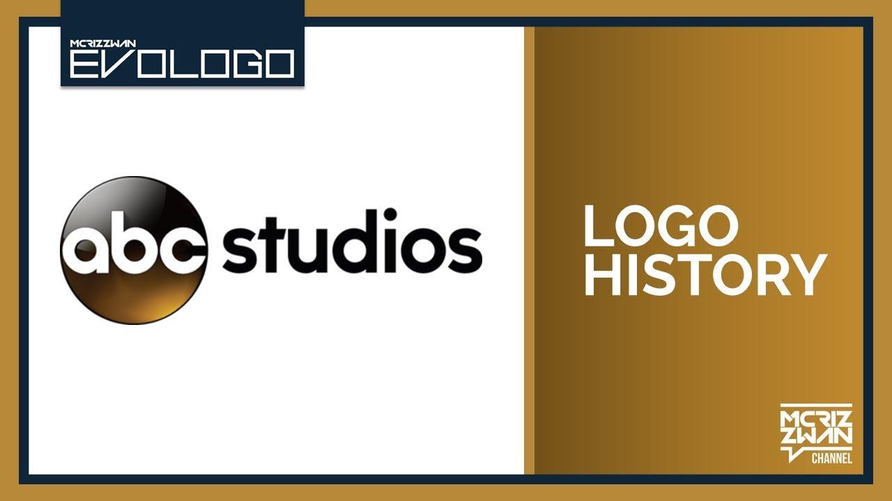 abc studios logo history evologo evolution of logo