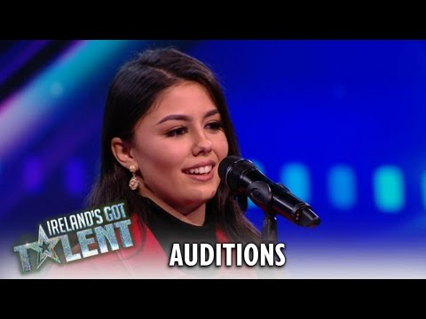 Alana Fox: 19 Year Old AMAZES Everyone With Lady Gaga&39;s Shallow  Ireland&39;s Got Talent 2019