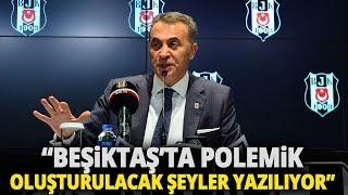 """Fikret Orman: """"Yusuf Namoğlu'na Yönelik Bir İstifa Çağrısında Bulunmadım"""""""