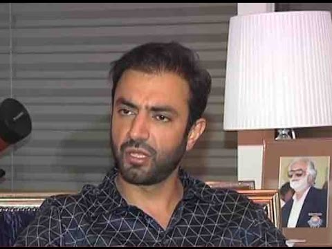 Pakistani army kills our families and throws their bodies on roads: Brahumdagh Bugti