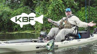 Fishing Kayak - Bonafide Kayak Fishing   ALL NEW FISHING KAYAK