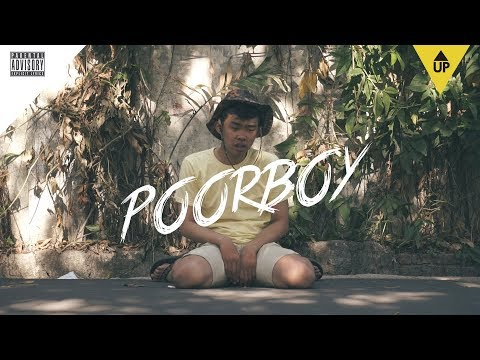 eJ - POORBOY (OFFICIAL MUSIC VIDEO)
