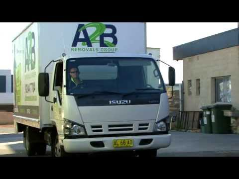 A2B Removals Commercial Removalists | Perth Metropolitan area and Western Australia| Compare Quotes