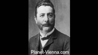 Johann Schrammel - Wien bleibt Wien (Vienna remains Vienna)
