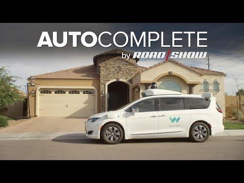 AutoComplete: Waymo logs 4 million self-driven miles