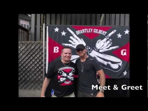 1 of 2 brantley gilbert toby keith july 14 2012 with bg meet 1 of 2 brantley gilbert toby keith july 14 2012 with bg meet greet jiffy lube live bristow va m4hsunfo
