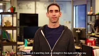 Dan Arad: Sr Director, Product Management