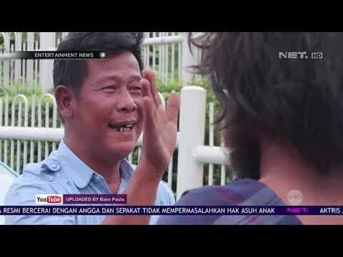 Baim Wong Membuat Prank Menjadi Orang Gila