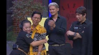 Anggap Syamsir Alam SERAM, Mpok Alpa Peluk Penonton | OPERA VAN JAVA (03/01/20) PART 2