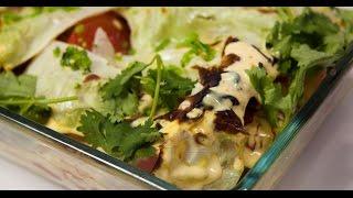 Овощное рагу | 7 нот вегетарианской кухни