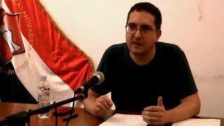 Primož Krašovec: Nekoliko otvorenih pitanja vezanih uz teoriju ideologije