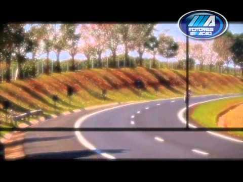 MEA 23 10 11   BLOCO 2  Honda Cnr 600f E Cb 1000r