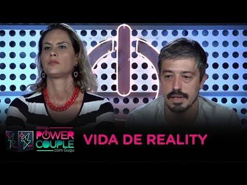 Aritana Afirma Que André Disse Que Ela Só Vive De Realities
