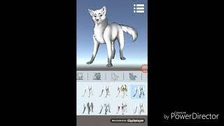 Создаём собаку в Аватар Мейкер
