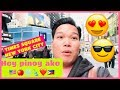 Times Square New York City ❤️🗽❄️🍎 | Filipino in New York Vlog