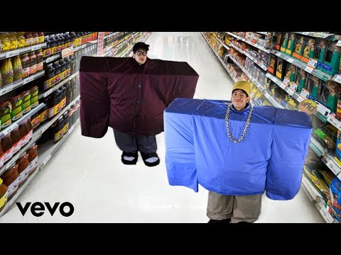 I LOVE IT - Kanye West & Lil Pump (parody) *Food Version*