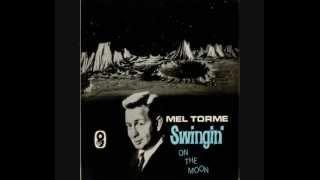 Mel Torme - Oh, You Crazy Moon!
