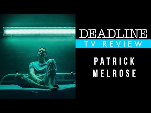 'Patrick Melrose' Review - Benedict Cumberbatch, Jennifer Jason Leigh