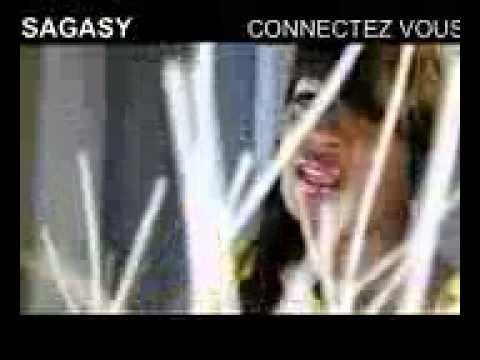 Black Nadia   Mimpodiana   Clip Gasy 2014   Www Radioparadisagasy Com