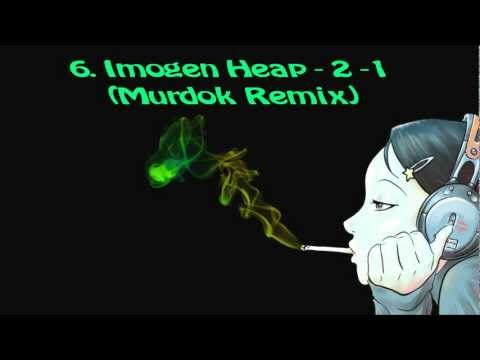 Top 10 Dubstep Songs w/Female Vocals #2