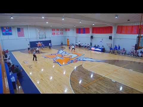 Apostolic Christian School of Knoxville (Eagles) vs Jellico HS