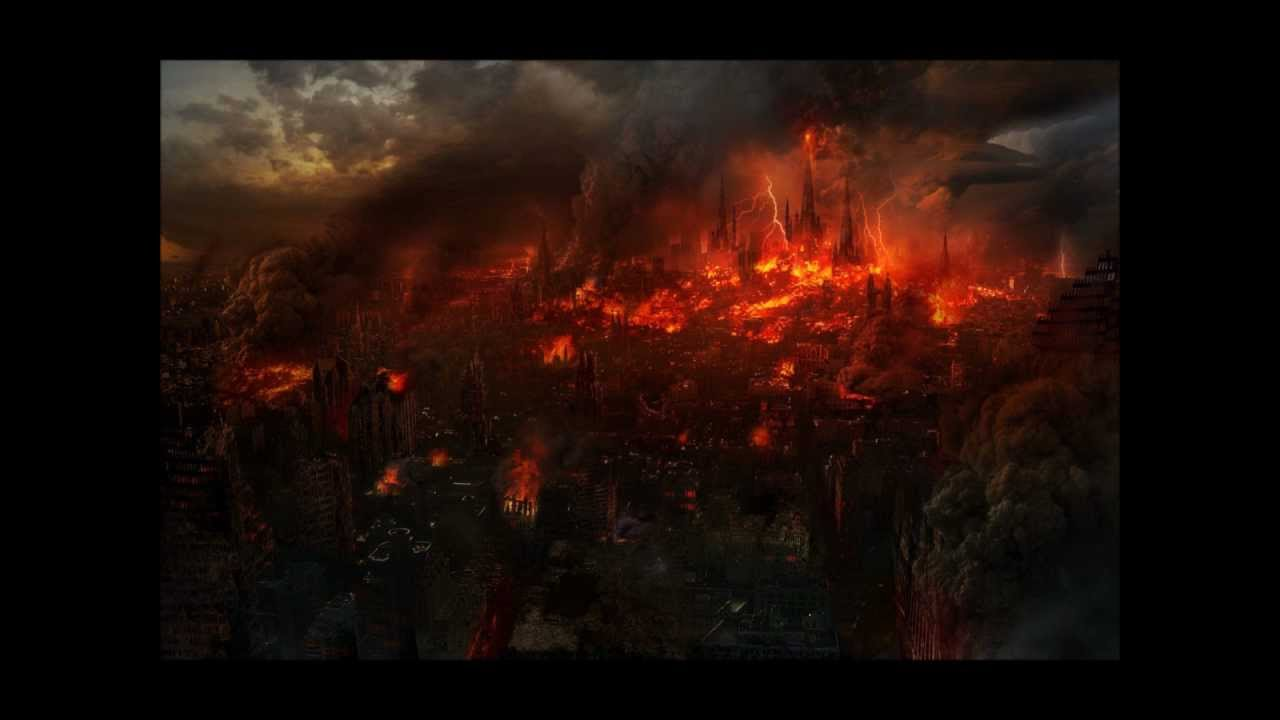 Download Epic Score - Supermassive Destruction (Looped)
