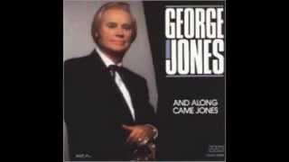 George Jones - Where The Tall Grass Grows