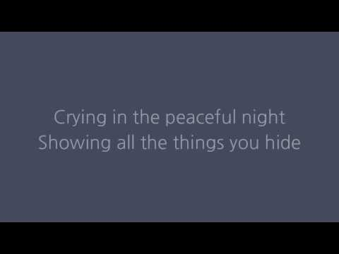 Jake Bugg - A Song About Love Lyrics
