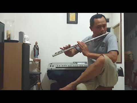 Mother How Are You Today - Flute Practical in G by Harkuswo Hartono