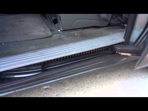 2005 Dodge Caravan Sliding Door Repair Youtube