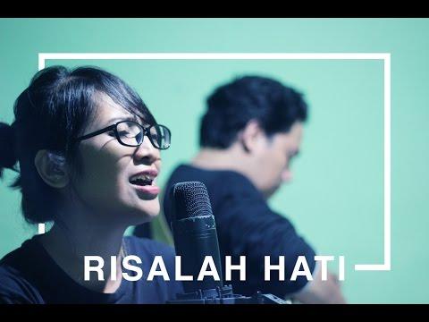 Risalah Hati - Deris & Adi The Simple Life (Dewa 19 cover) // EXI Backyard Sessions