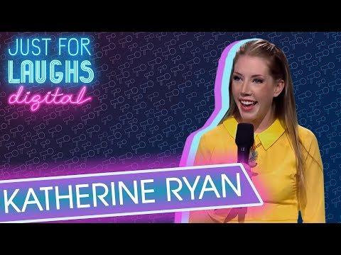 Katherine Ryan  Beyonce's Hips