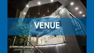 VENUE 3* Вьетнам Нячанг обзор – отель ВЕНУЕ 3* Нячанг видео обзор