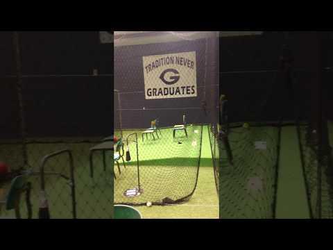Grayson College Indoor Facility