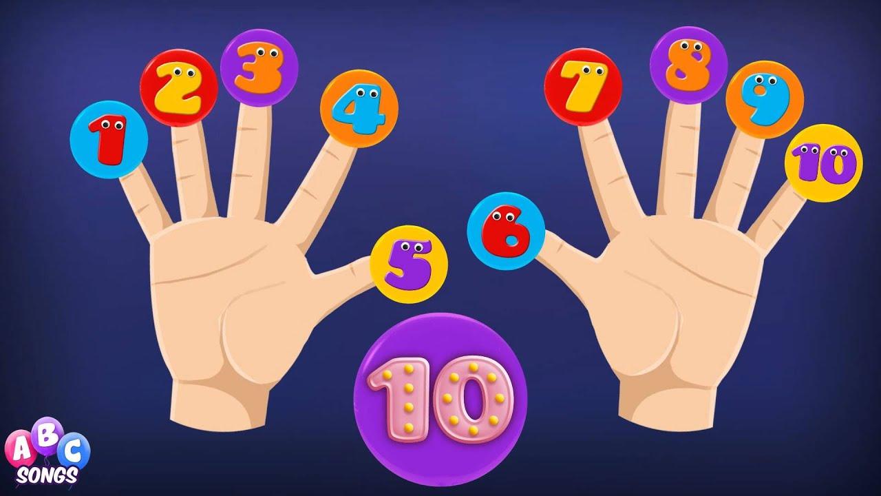 תוצאת תמונה עבור עשר אצבעות