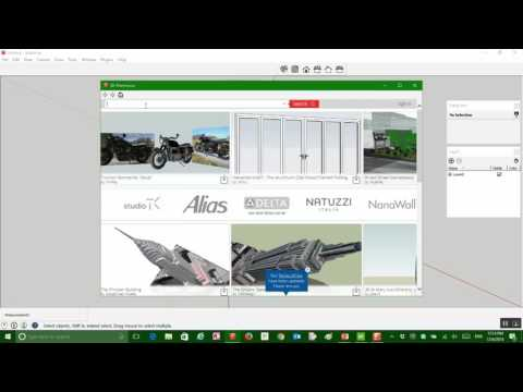 October 2016 TechCast - Importing CV ready Models