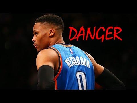 Russell Westbrook- Migos & Marshmello - Danger - Highlights Mix