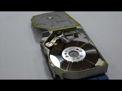 Mac 512K Part 2: HD20 Hard Drive Repair