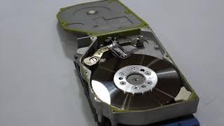 Mac 512K Part 2: HD20 Hard Drive Repair