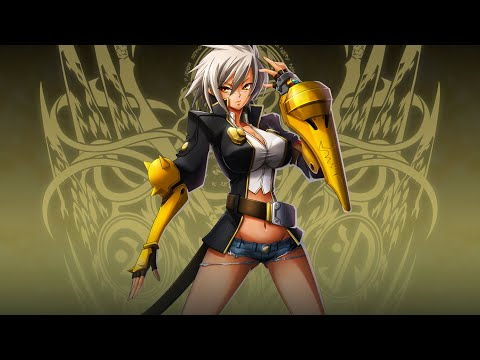 BLAZBLUE CHRONOPHANTASMA EXTEND HDMI 4K |