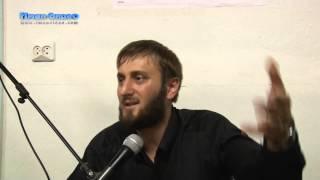 Абу Умар Саситлинский - Терпение - ключ к раю