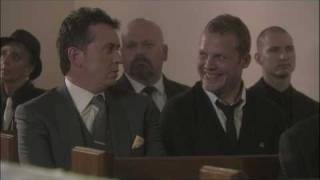 Minder - New Series - Outtakes #4