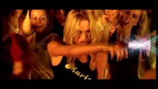 6 MINUTOS CAROLINA DISCOTEQUE SEPTIEMBRE 2003 (techno)