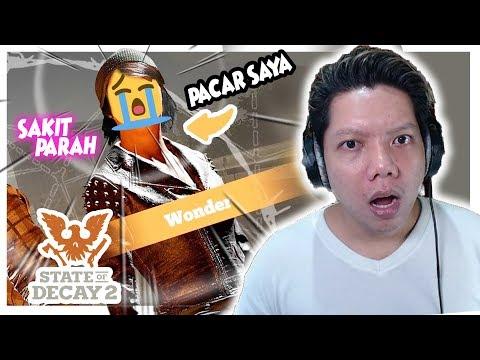 PACAR SAYA SAKiT 😭 State of Decay 2 Indonesia #1