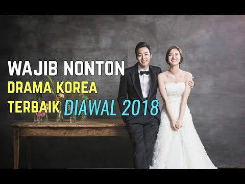 6 Drama Korea Terbaik di Awal 2018 | Wajib Nonton
