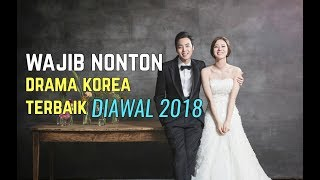 Video 6 Drama Korea Terbaik di Awal 2018 | Wajib Nonton download MP3, 3GP, MP4, WEBM, AVI, FLV April 2018